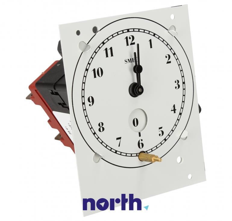 Zegar do piekarnika Smeg 818800119,0