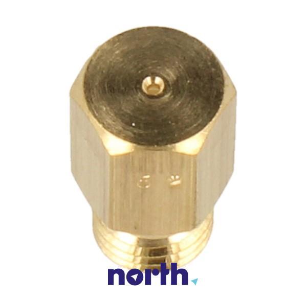 Dysza gazowa 0.62mm do kuchenki Smeg 909010388,2