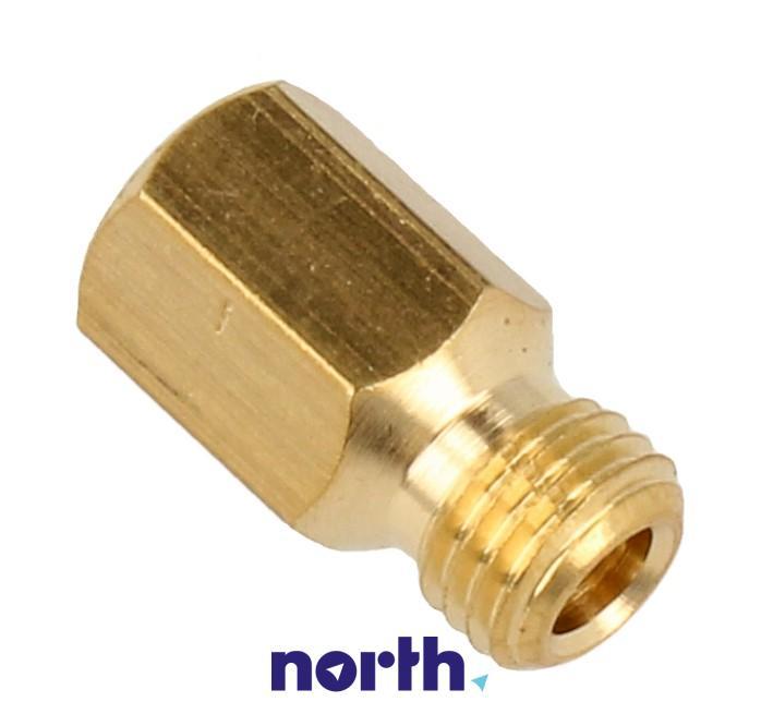 Dysza gazowa 0.76mm do płyty gazowej Smeg 909010391,1