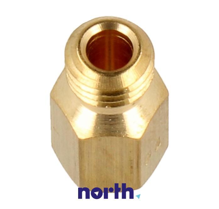 Dysza gazowa 0.76mm do płyty gazowej Smeg 909010391,3