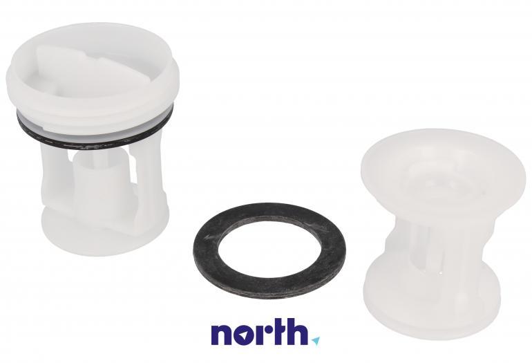 Filtr pompy odpływowej 482000022946 do pralki Indesit,0