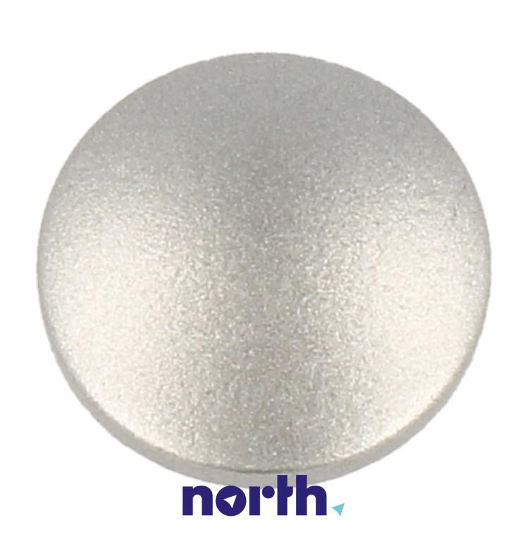 Nakładka przycisku panelu sterowania do mikrofalówki Whirlpool 481241259087,0