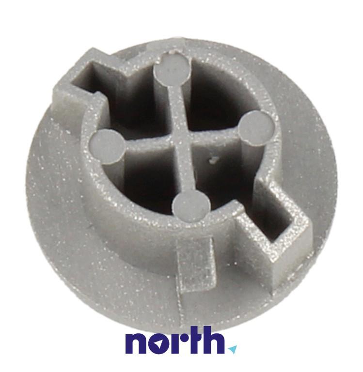 Nakładka przycisku panelu sterowania do mikrofalówki Whirlpool 481241259087,1