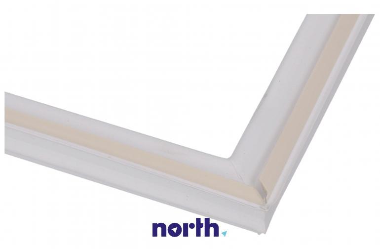 Magnetyczna uszczelka drzwi do lodówki Whirlpool 481246668817 76x57cm,0