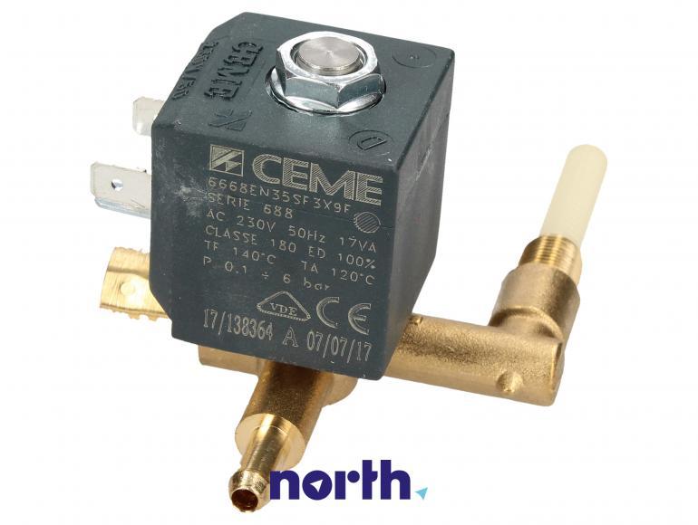Elektrozawór do żelazka Tefal CS-00097843,2