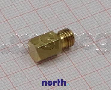Dysza gazowa 0.42mm do płyty gazowej Smeg 909010400,1