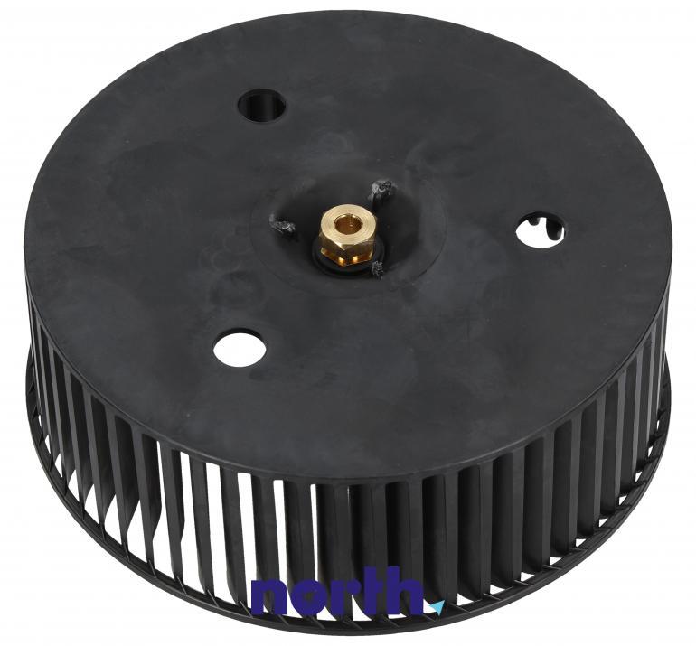 Wirnik łopatkowy wentylatora do okapu Whirlpool 481251528105,1