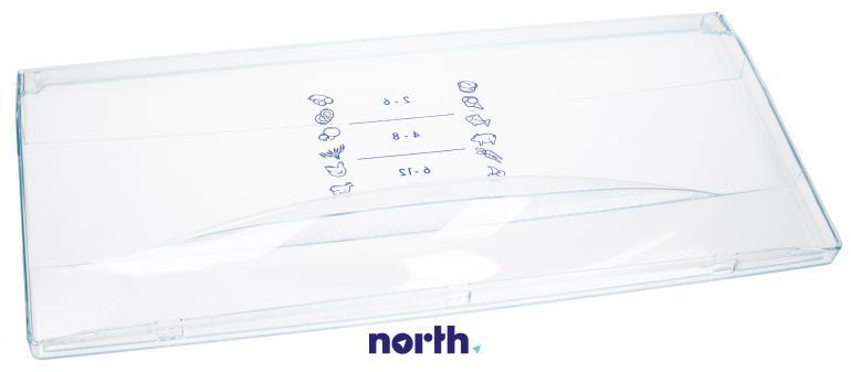 Front szuflady górnej do komory zamrażarki do lodówki Liebherr 904180000,1
