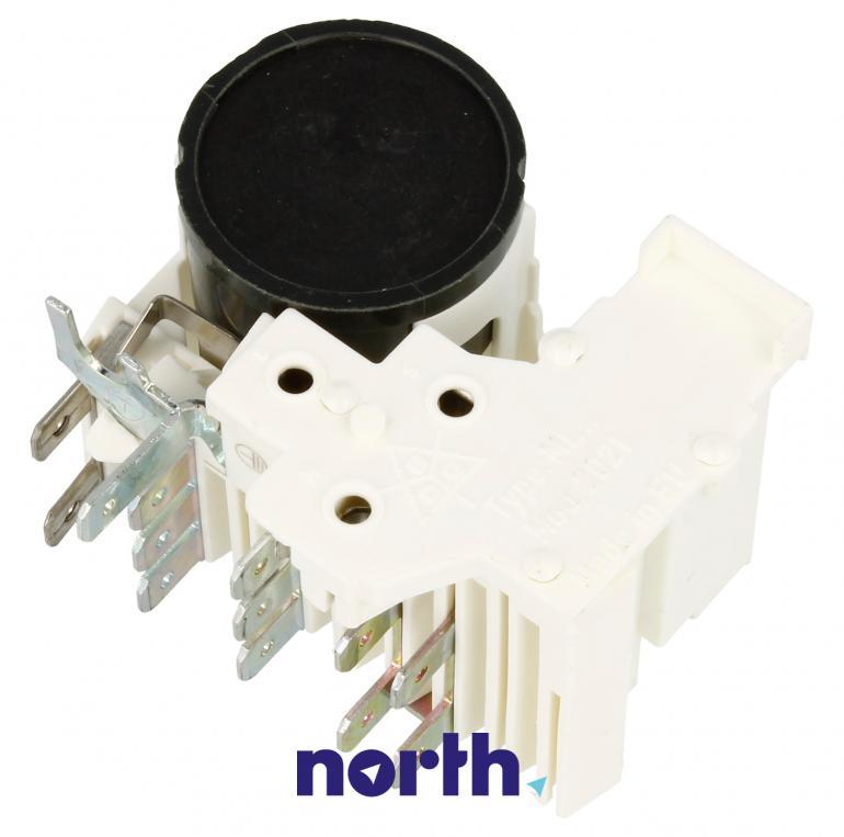 Starter sprężarki do lodówki Whirlpool 481228038096,0