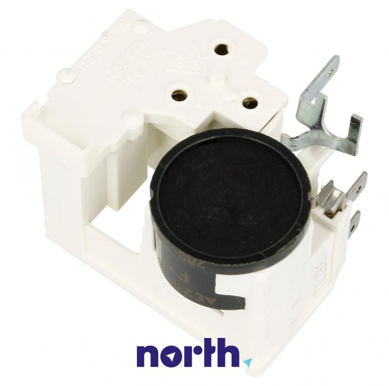 Starter sprężarki do lodówki Whirlpool 481228038096,1