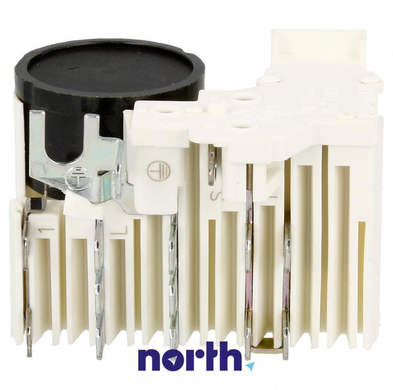 Starter sprężarki do lodówki Whirlpool 481228038096,3