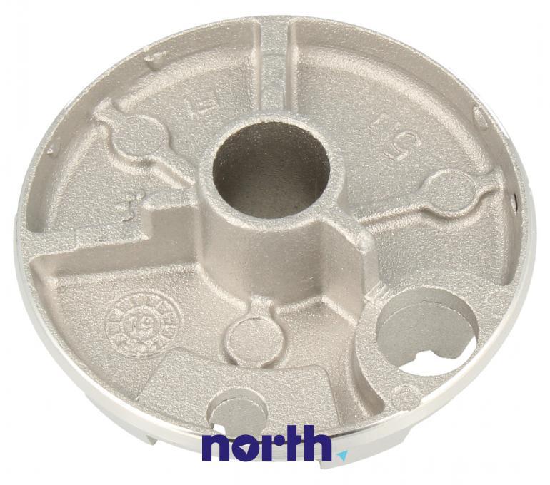 Korona małego palnika (kołpak) do kuchenki Whirlpool 481236078135,2