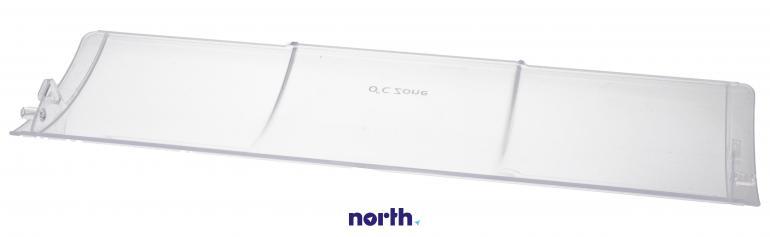 Front chillera / pojemnika świeżości do komory chłodziarki do lodówki Beko 4317800100,1