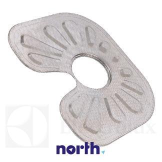 Filtr metalowy płaski do zmywarki Electrolux 1118939014,1