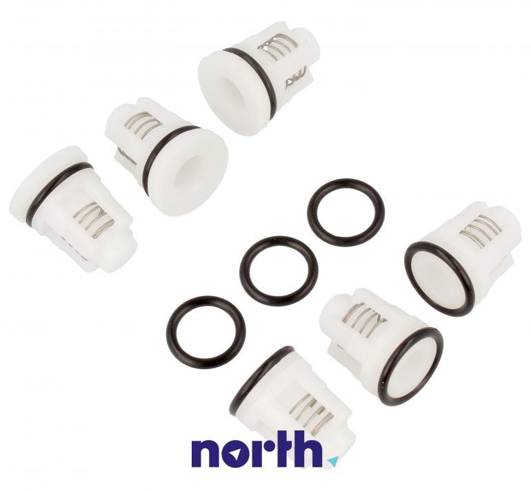 Zaworki do myjki ciśnieniowej Nilfisk 126486773,0