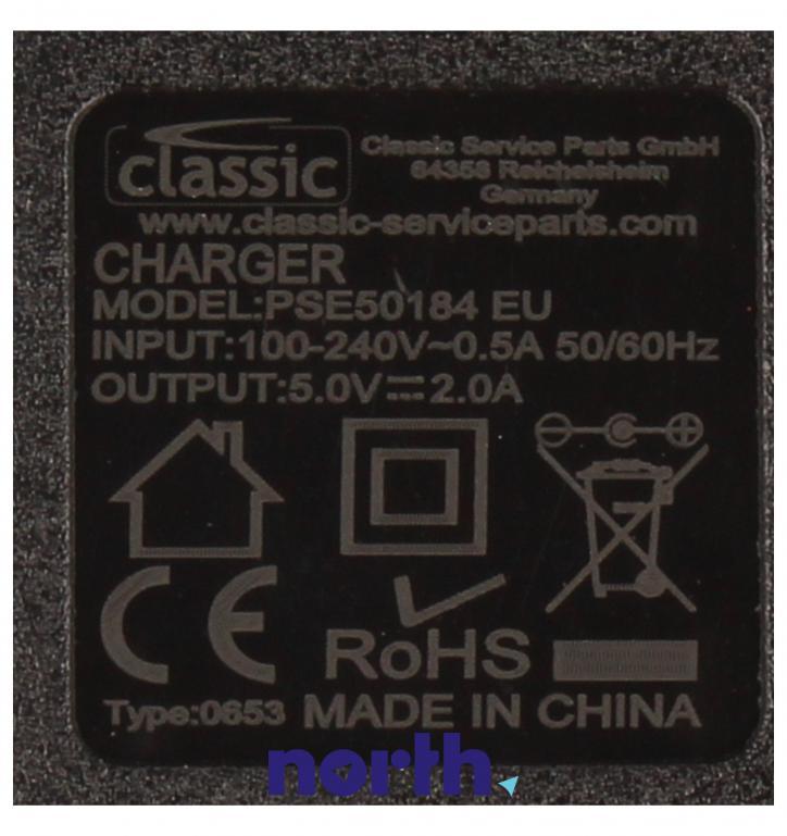 Zasilacz do konsoli do gier Sony PSP-100 PSE50184 EU,4