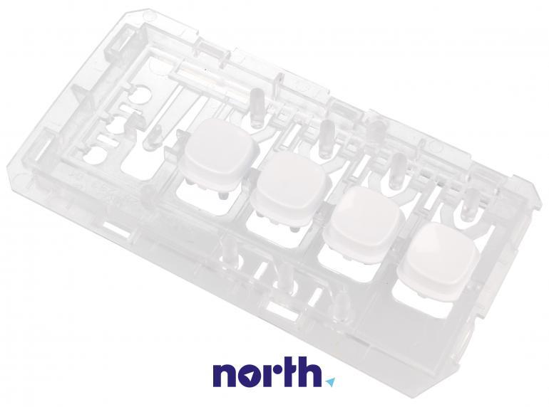 Przyciski panelu sterowania 2867700400 do pralki Beko,0