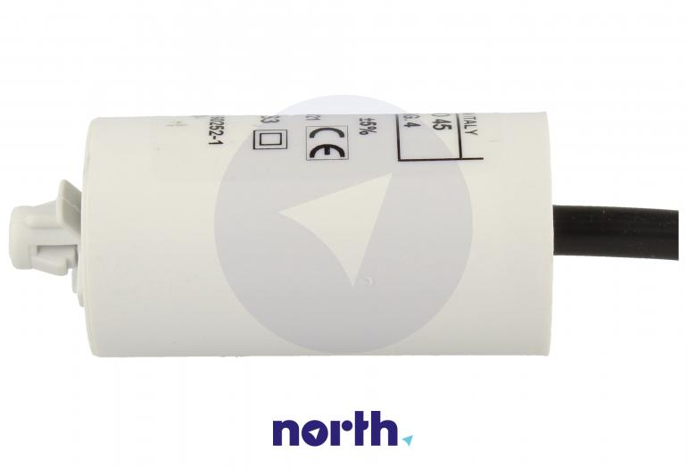 Kondensator sprężarki do lodówki Whirlpool 481212018029,2
