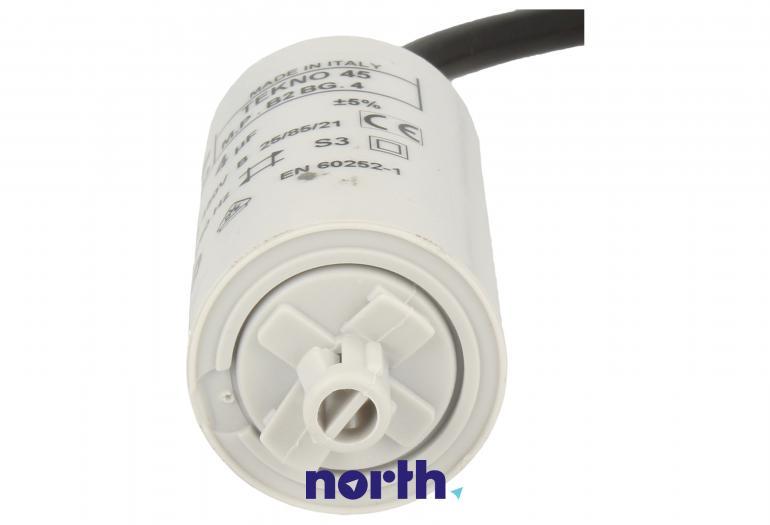 Kondensator sprężarki do lodówki Whirlpool 481212018029,3