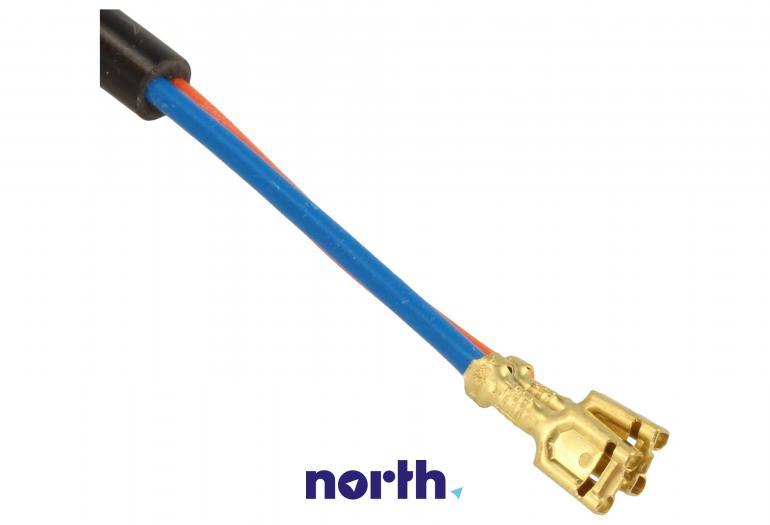 Kondensator sprężarki do lodówki Whirlpool 481212018029,4