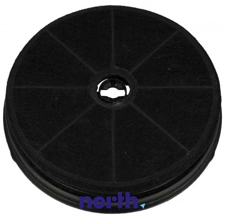 Filtr węglowy okrągły 9174220018 do okapu Beko 191mm,0