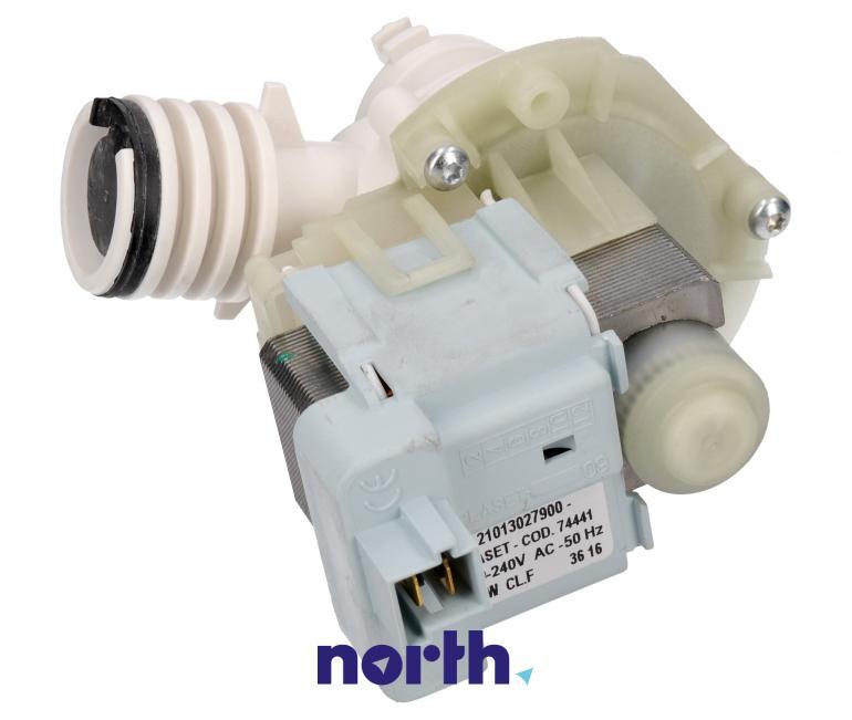 Pompa odpływowa do zmywarki Indesit 482000022975,1