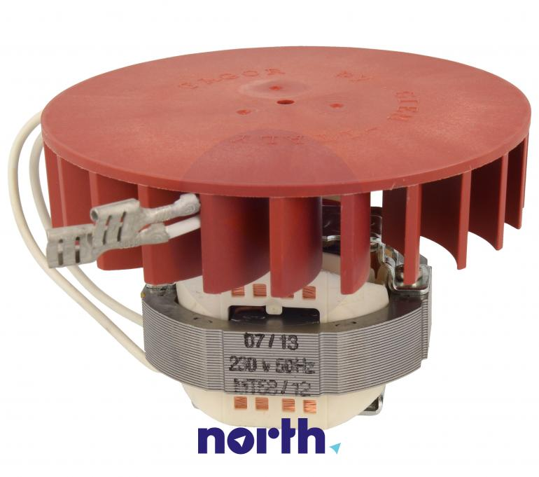 Silnik wentylatora do piekarnika Fagor CH8D002A6,3