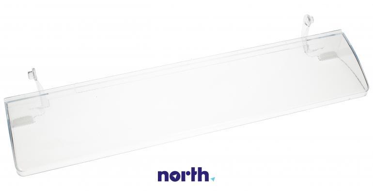 Front chillera / pojemnika świeżości do komory chłodziarki Bosch 00663468,0