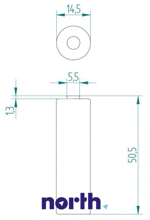Bateria alkaliczna AA VARTA (4szt.),1