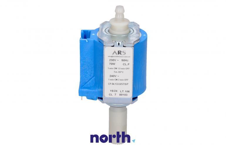 Pompa ciśnieniowa 70W 240V Invensys do ekspresu DeLonghi CP04 5132110800,0