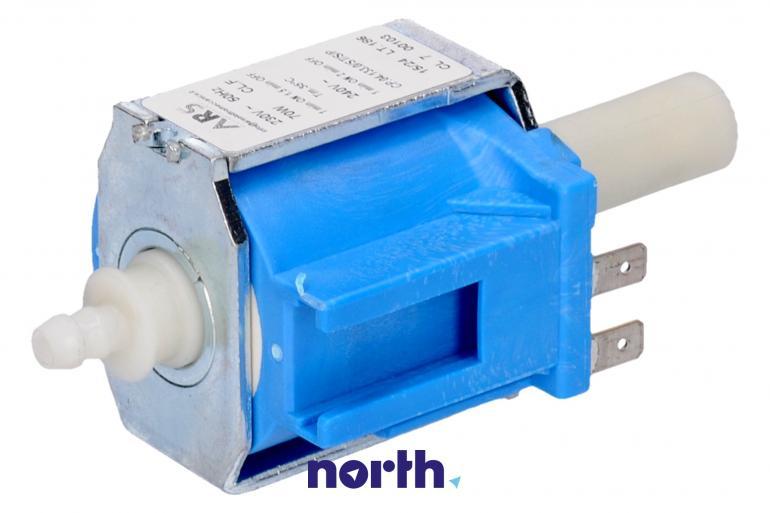 Pompa ciśnieniowa 70W 240V Invensys do ekspresu DeLonghi CP04 5132110800,2