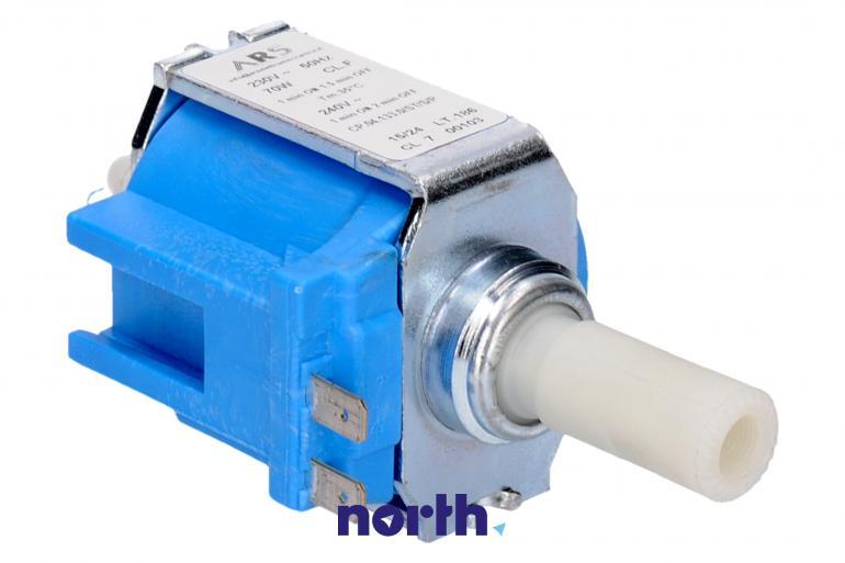 Pompa ciśnieniowa 70W 240V Invensys do ekspresu DeLonghi CP04 5132110800,3