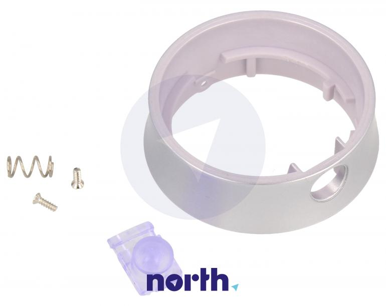 Końcówka izolująca nasadki do lokówki Braun 67010214,0