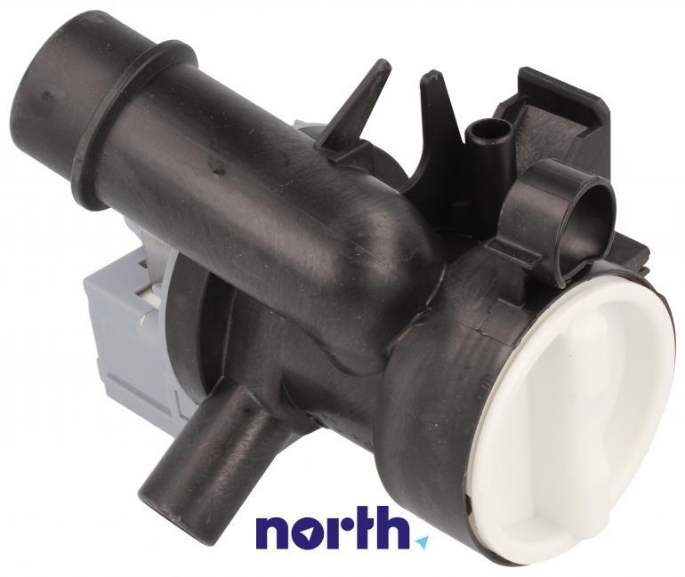Pompa odpływowa kompletna (silnik + obudowa) do pralki Candy 41018403,0