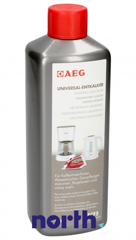 Uniwersalny odkamieniacz (płyn) ECF5 500ml 583g,0