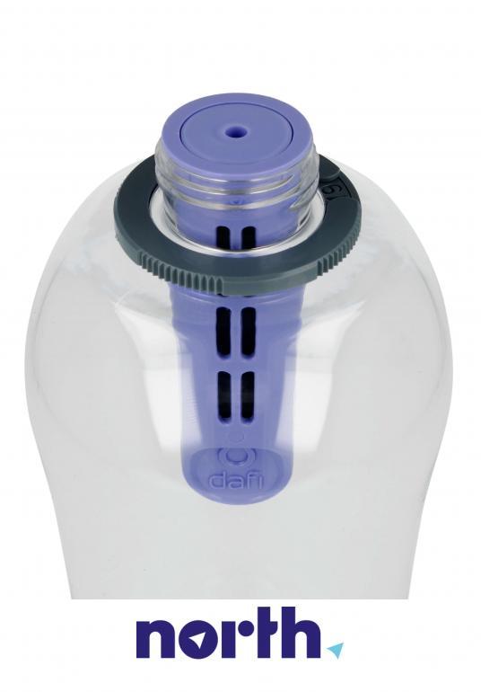 Butelka filtrująca DAFI 0.7l lawendowa,5