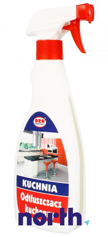 Środek odtłuszczający do kuchni (Spray) ORO 500ml,0
