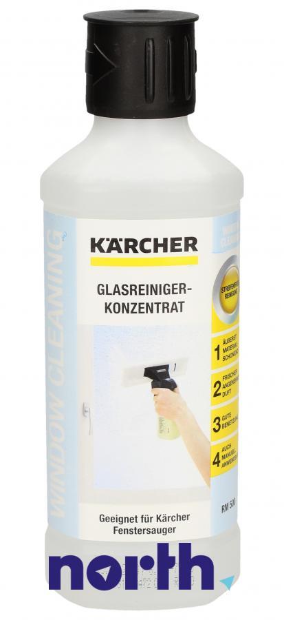 Koncentrat do mycia okien do myjki do okien Karcher 6.295-773.0,0