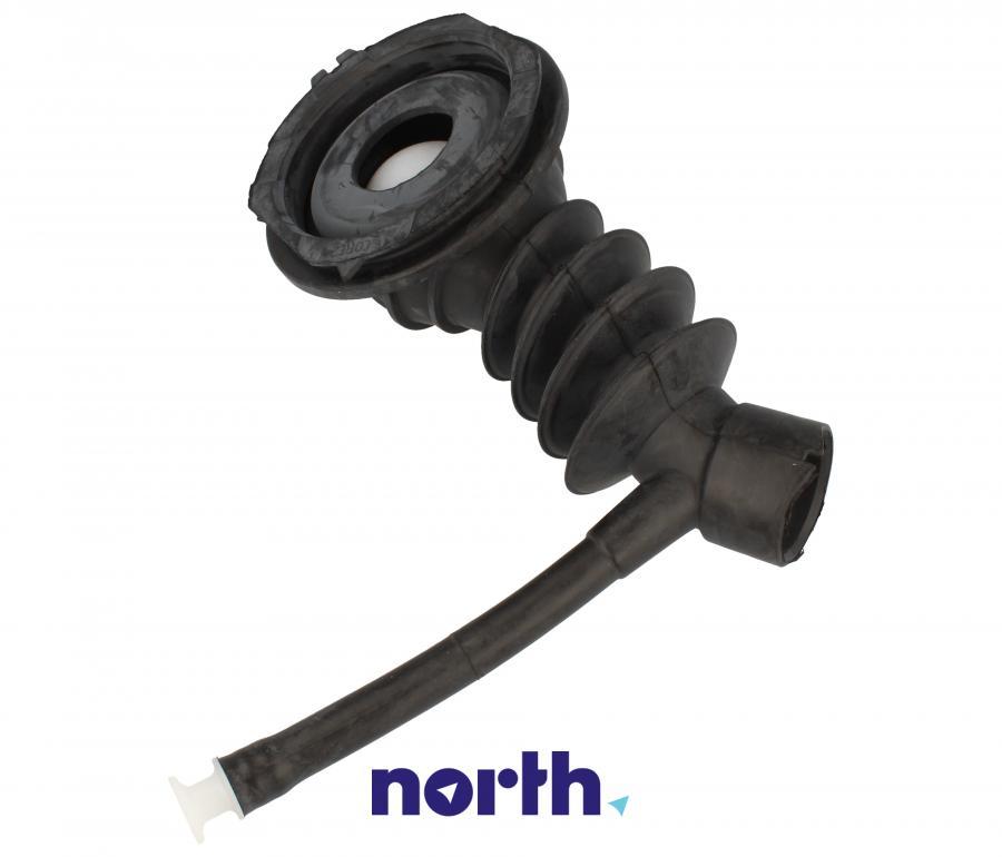 Wąż połączeniowy (bęben - pompa) do pralki Bosch WAY288H0PL/09,1