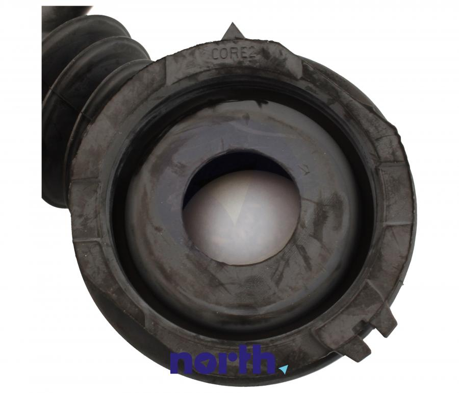 Wąż połączeniowy (bęben - pompa) do pralki Bosch WAY288H0PL/09,4