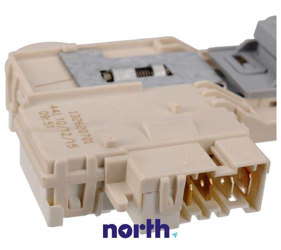 Blokada elektromagnetyczna otwarcia drzwi do pralki AEG 3792035002,2
