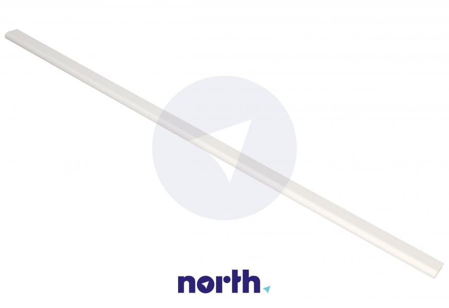 Ramka przednia do dolnej półki komory chłodziarki do lodówki Zanussi 2231109089,0