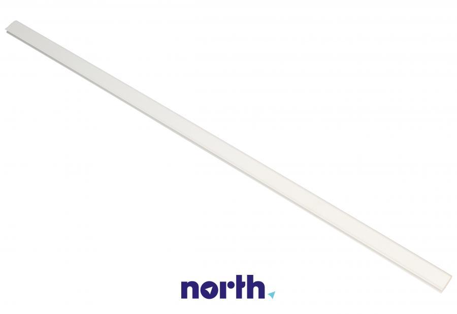 Ramka przednia do dolnej półki komory chłodziarki do lodówki Zanussi 2231109089,1