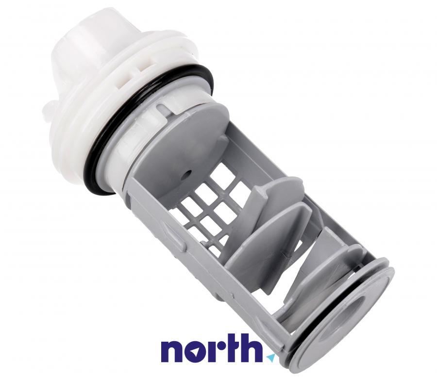 Filtr pompy odpływowej do pralki Electrolux 1327658108,0