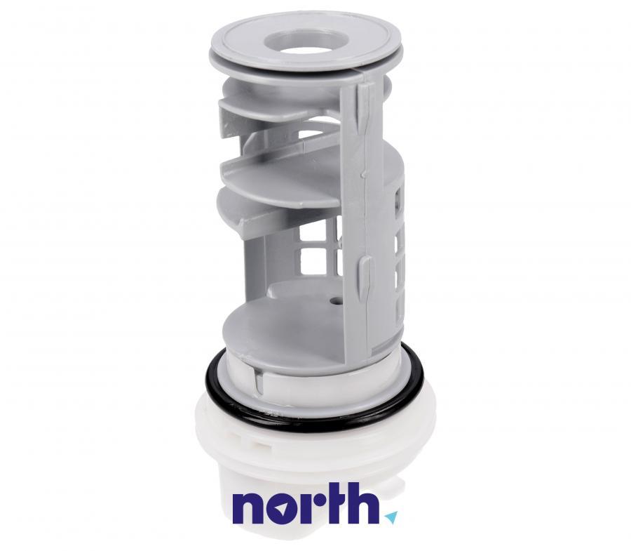 Filtr pompy odpływowej do pralki Electrolux 1327658108,2