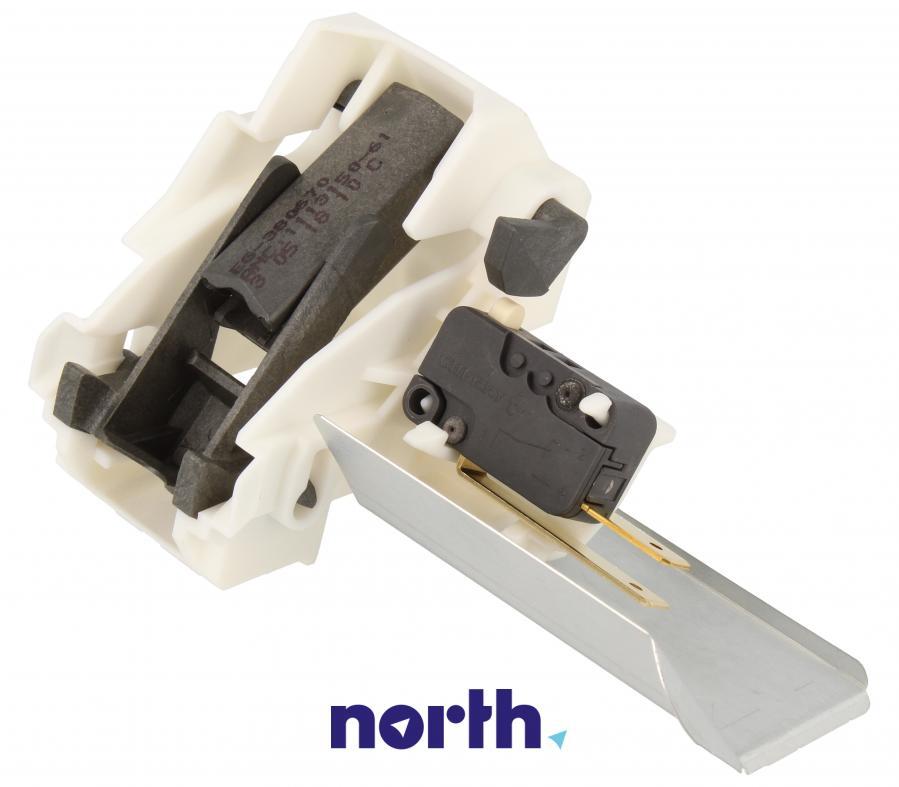 Zamek elektromagnetyczny drzwi z włącznikiem do zmywarki Electrolux 1113150120,2