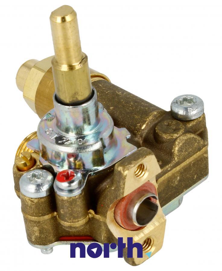 Zawór gazu palnika do kuchenki AEG 3577306016,1