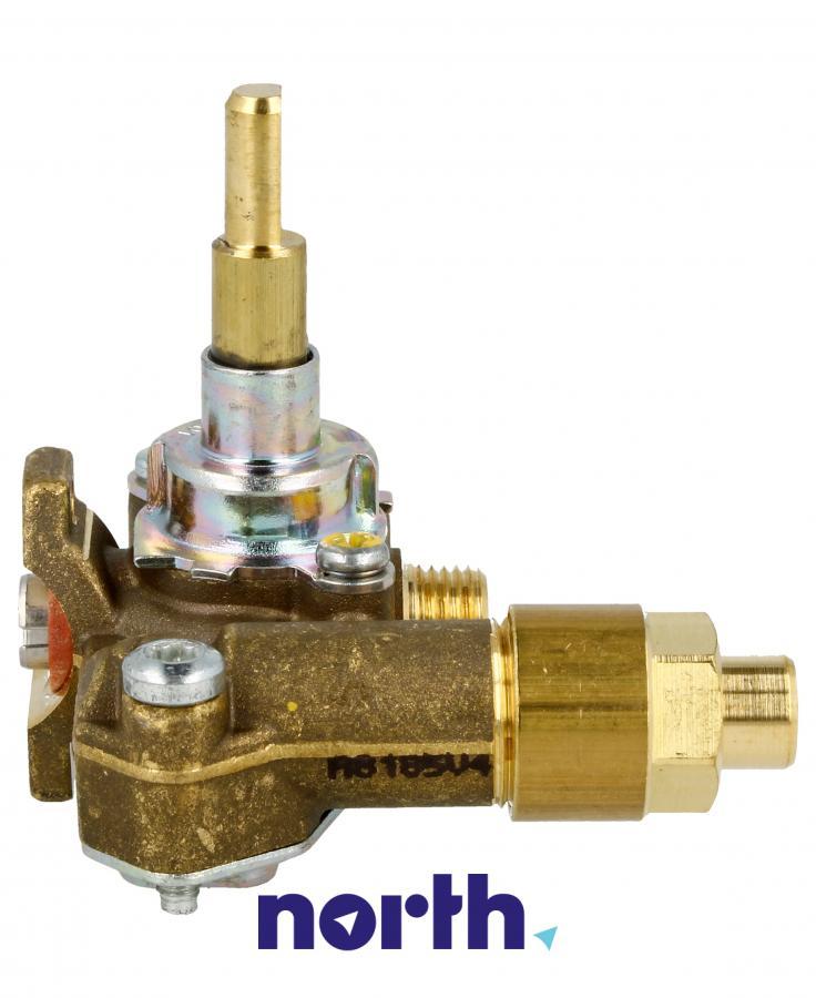 Zawór gazu palnika do kuchenki AEG 3577306016,4