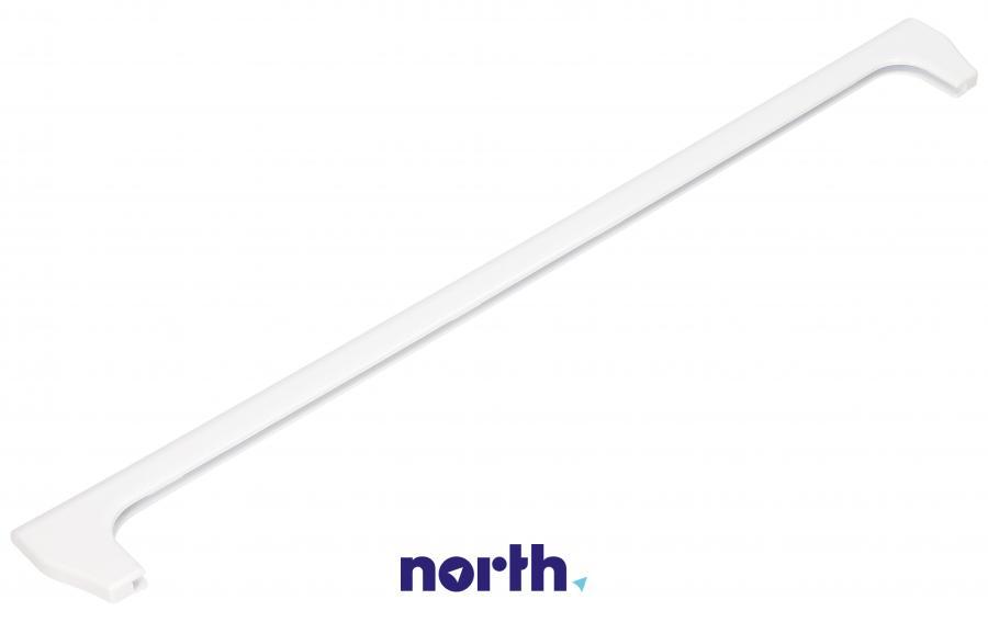 Ramka przednia do półki komory chłodziarki do lodówki Beko 4617490200,1