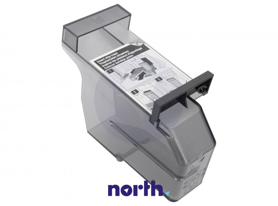 Pojemnik na fusy do ekspresu Bosch 12011727,2